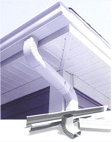 Custom Insulation Company - Seamless Gutters, Worcester, MA