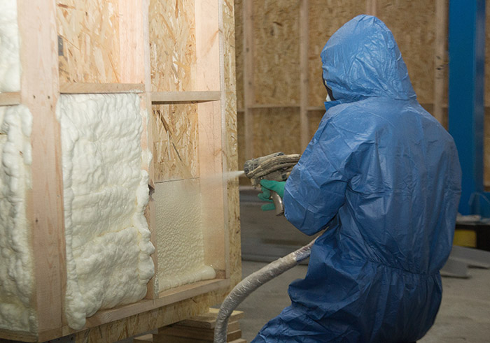 Thermal Insulation in Worcester, MA
